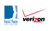 Sponsor Face2Face & Verizon