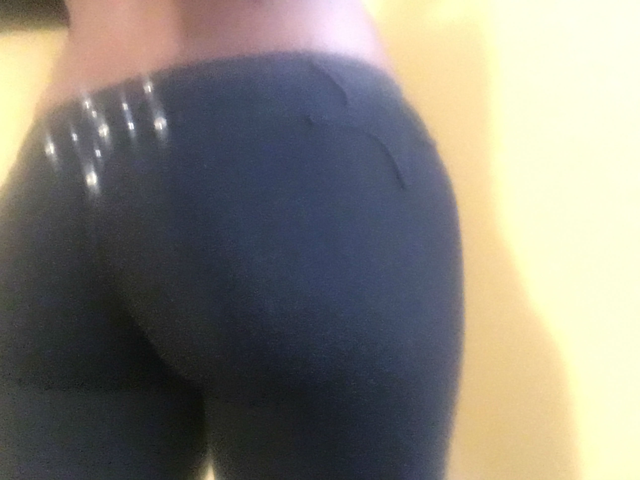 toning of the butt