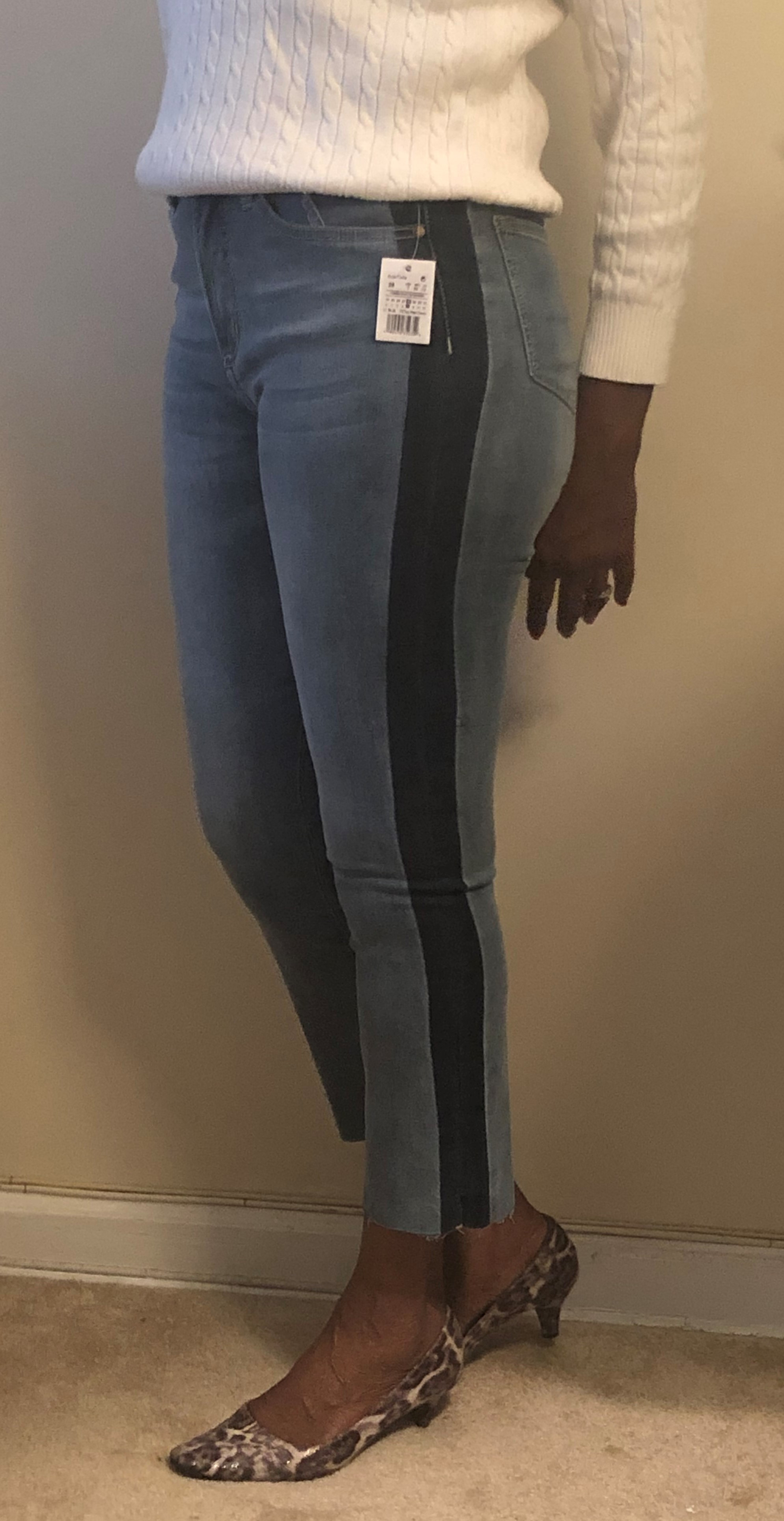 sexy jeans for women over 50